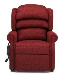 Duchy rise and recline chair
